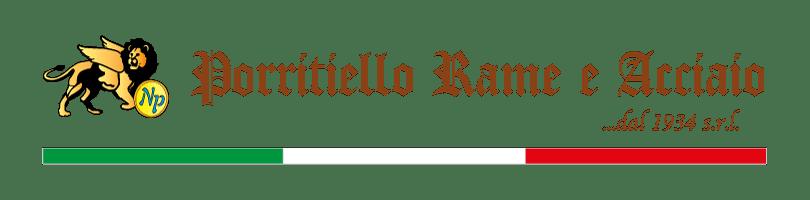 Porritiello Rame dal 1934